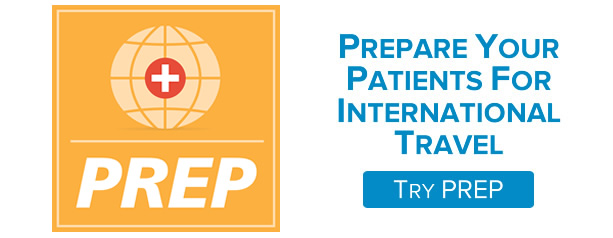 PREP: An Interactive Tool For The Clinician